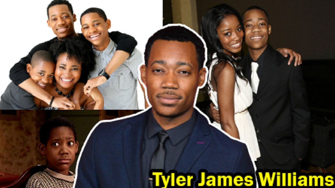 Download Tyler James Williams    10 Things You Need To Know About Tyler James Williams