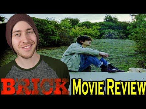 Brick 2005  Movie