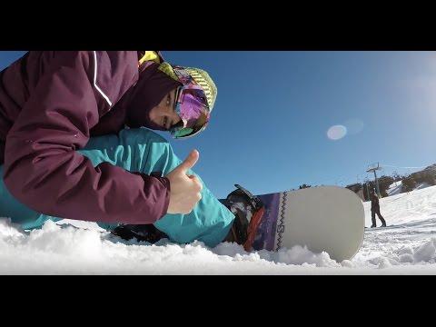 El Tarter, Andorra - Travel video.