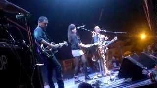"LEJANA ""NEED YOU TONIGHT"" feat INXS -FESTIVAL DE LA CERVEZA-"
