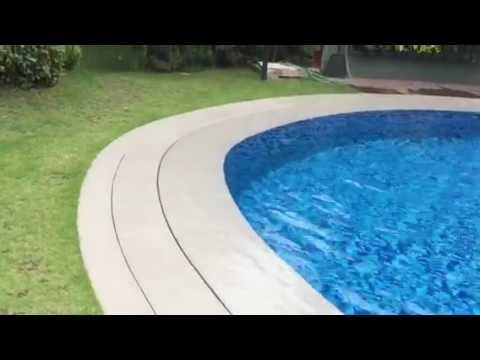 Swimming Pool Design And Construction Philippines Youtube