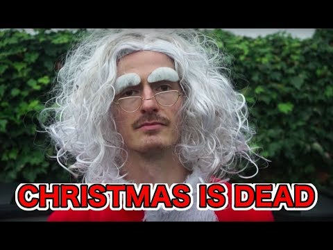 Christmas Is Dead