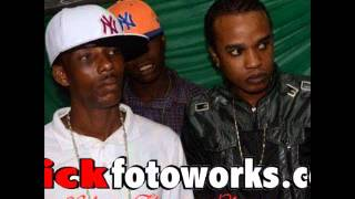 Gaza Maxwell - Bad Nuh Boboclaat (Crush Time Riddim) - September 2012