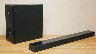 Yamaha MusicCast Bar 400 Has a Great Sound And Plentiful Features