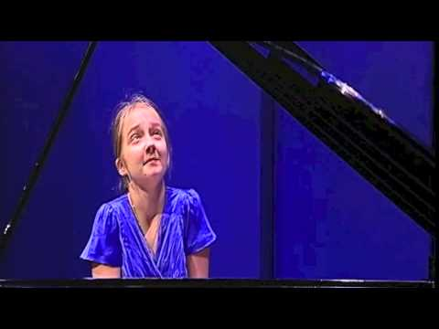2009 NOIPC Aleksandra Swigut Scriabin Prelude in C-sharp Minor, Op.9, No.1 For Left Hand