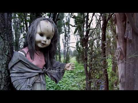 5 Призраков и Загадочных Существ которых удалось Заснять на Камеру