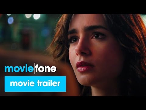 'Love, Rosie'  2015: Lily Collins, Sam Claflin