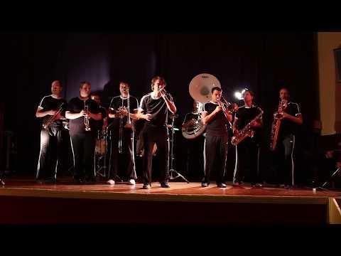 Blassportgruppe - Hush Joe South/Billy Joe Royal
