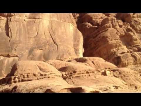 Jordan Petra Private Tour - Wadi Rum Camping