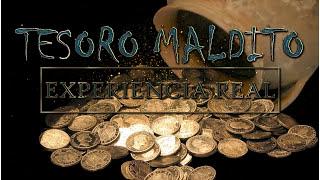 TESORO MALDITO (EXPERIENCIA REAL) - MendoZza