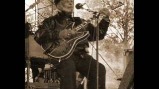 Robert Lockwood Jr. - Kindhearted Woman Blues