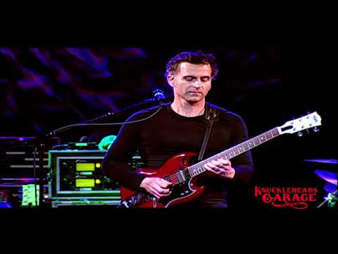 Dweezle Zappa plays Knuckleheads Garage   04 April 2018 streaming vf