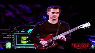 Dweezle Zappa plays Knuckleheads Garage   04 April 2018