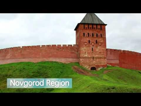 Paquete turístico y viaje a Rusia