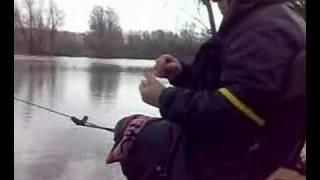 FISHING WOODLAKES