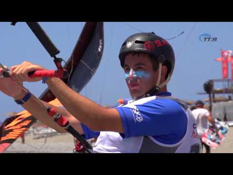 2017 IKA TwinTip:Racing Europeans - 10 min highlights