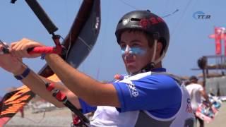 2017 IKA TwinTip:Racing Europeans - 10 min highlights