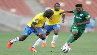 DStv Premiership | Baroka v Sundowns | Highlights