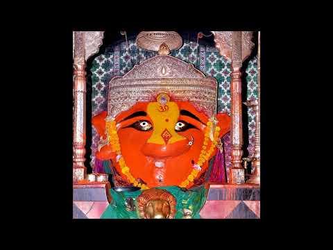 नवरात्रीची आरती, अश्विन शुक्ल पक्ष... Navaratri Aarati Ashwin Shukla Paksh
