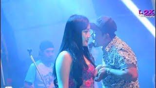 Duet romantis Ayu vaganza ( Gita Cinta )
