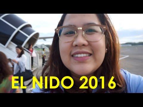 ⓋⓁⓄⒼ: MANILAELNIDO PHILIPPINES 2016