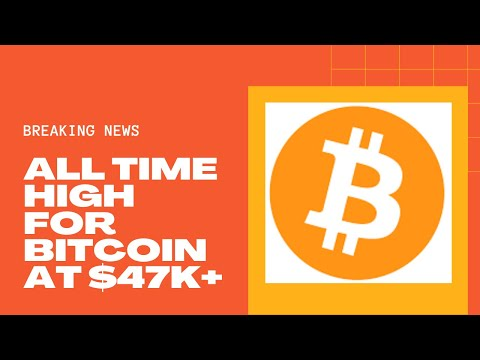 Why Did Bitcoin Hit Its All Time High?!? Should You Buy NOW?!?