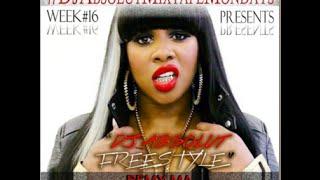 Remy Ma - DJ Absolut (Freestyle)