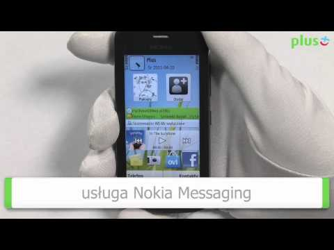 NOKIA C5-03 - test recenzja Nokii C5-03