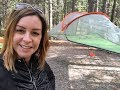 Tentsile Connect tent Review + How To - tree tent, suspension tent