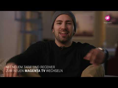 Social Media Post: Aus Entertain wird MagentaTV – So einfach funktioniert der Wechsel.