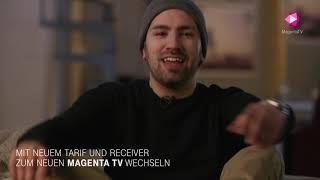 Aus Entertain wird MagentaTV – So einfach funktioniert der Wechsel.