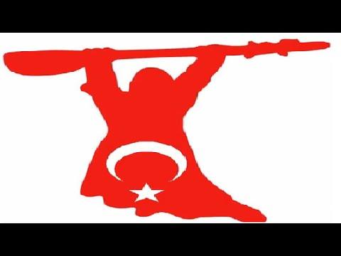 Turkish Alevi / Alawite Patriotic Song - ATATÜRK - TURKEY