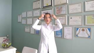 Uyku Problemi için Refleks Terapi ile  Uyarılabilecek Noktalar-Yrd.Doç.Dr.Gamze ŞENBURSA