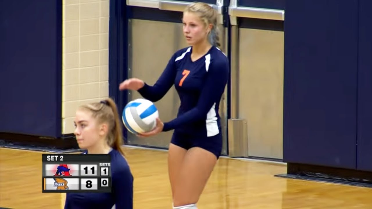 Download Armstrong vs. Cooper Girls High School Volleyball