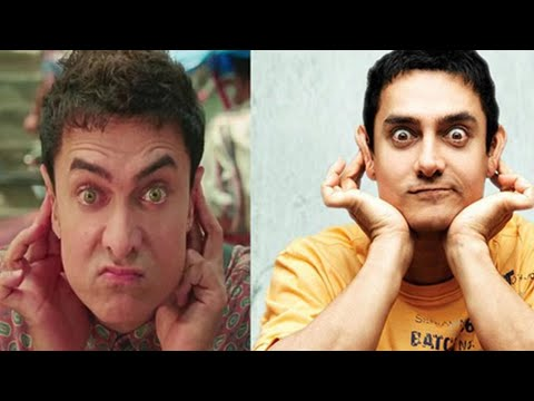 PK Copied From 3 Idiots? - FIND OUT!