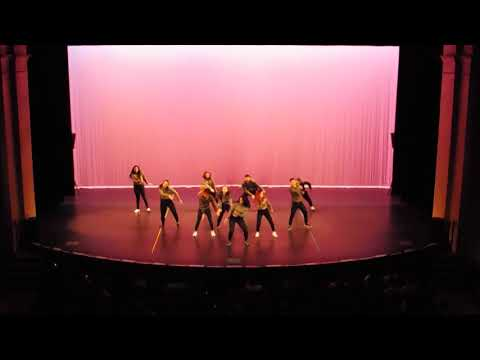 Dance Off 2018: OG Round HHM