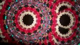 HandHeld Kaleidoscope by Reynolds Natural Cherry Southwest