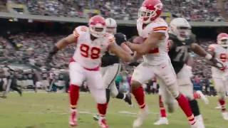 Marcus Peters' Big Day vs Oakland in 2015