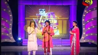 ZILA TOP episode 7(Seg 3)-Judge Rajesh To Perform With Contestant
