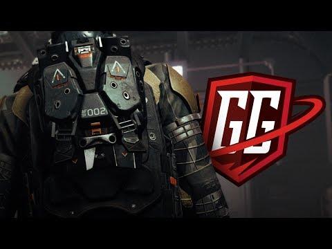 GG Arena Warsaw 2017 CoD Infinite Warfare (Full Stream)