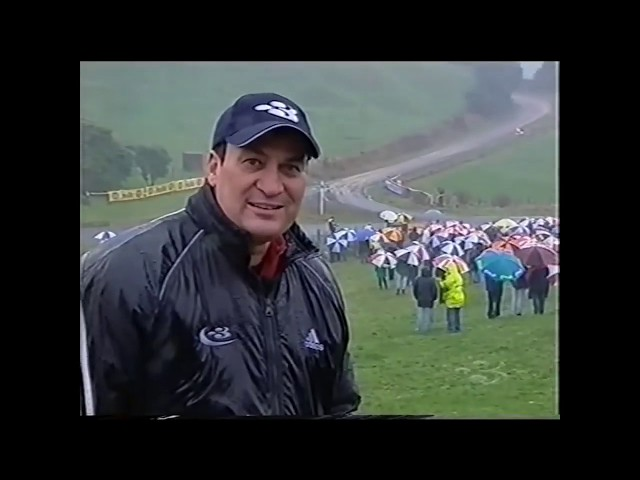 NZRC Archives | 2002 Rally Rotorua & Helicopter Corner
