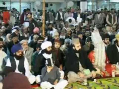 Wedding Ceremony - Pir Syed Ghulam Najm ud din Golra Sharif-Part A