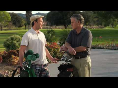 Beat Your Boss at Golf