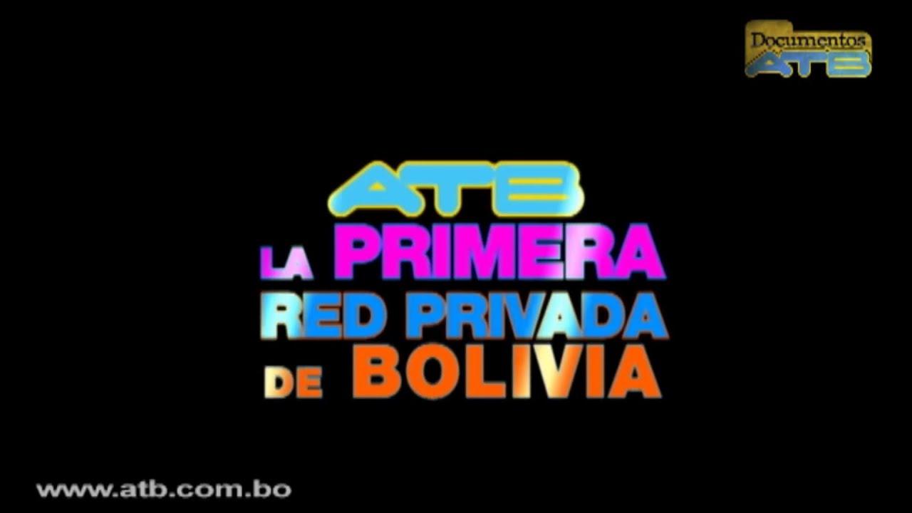 Documentos ATB: La tele de tu vida (ATB Bolivia - 2017)