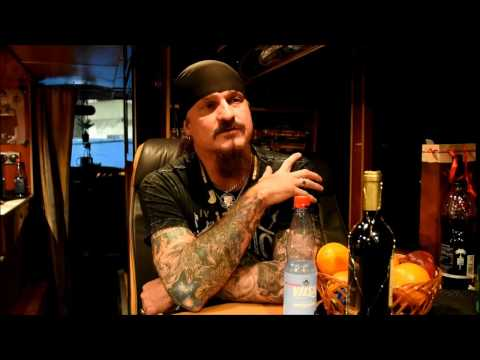 ICED EARTH's Jon Schaffer on new album 'Incorruptible', Lineup Changes & Dedication to Metal (2016)