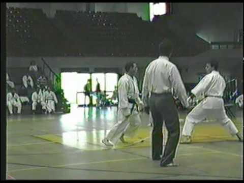 Kumite 1989 highlights.mpg