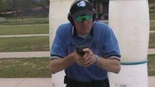 Fast Glock Shooting