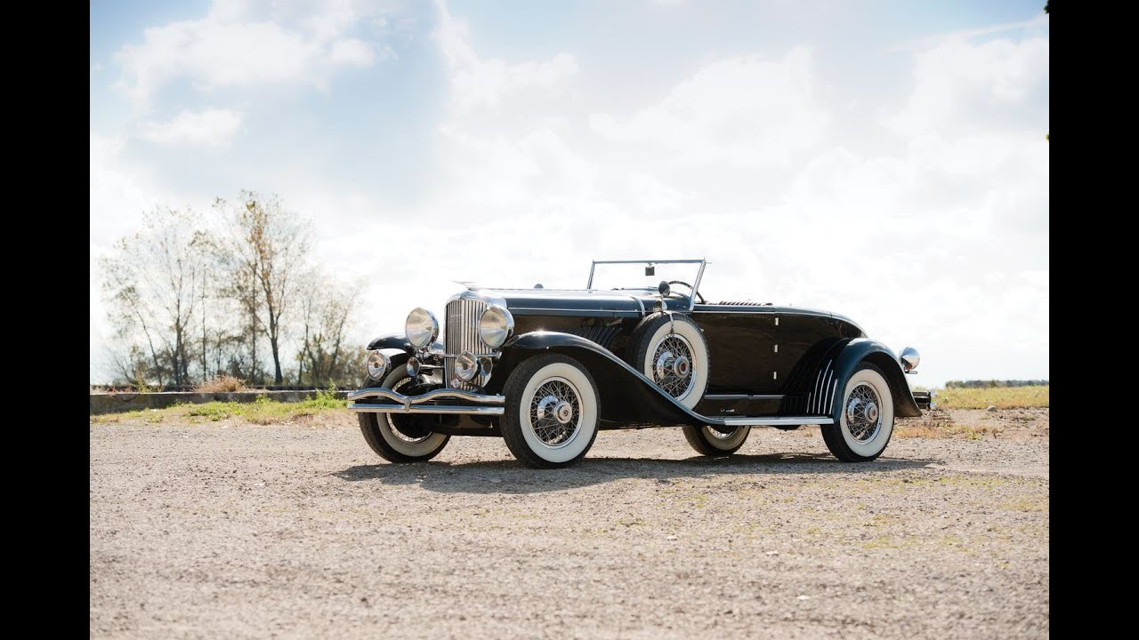 Top Most Expensive Classic Cars Sold At Auction Youtube