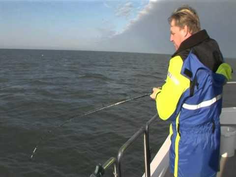 Charter Basics - Charter Boat Fishing