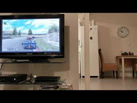 Gran Turismo 6 Mazda Furai '08 at Grand Valley Speedway gameplay